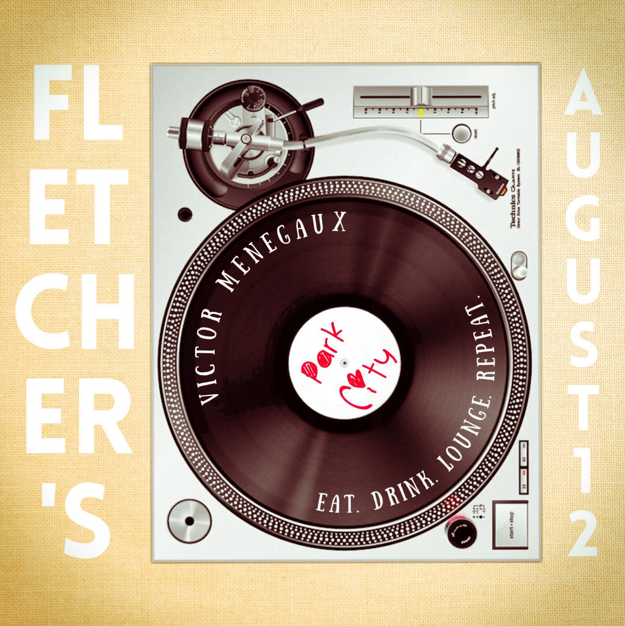 Fletcher's Park City: DJ's & Promotions